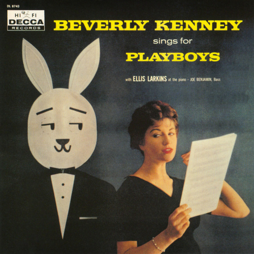 Beverly Kenney Sings For Playboys fra Beverly Kenney