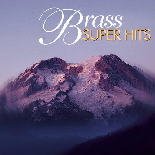 Super Hits - Brass von The New England Brass Ensemble