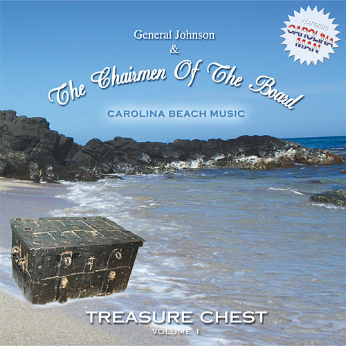 Treasure Chest de Chairmen Of The Board