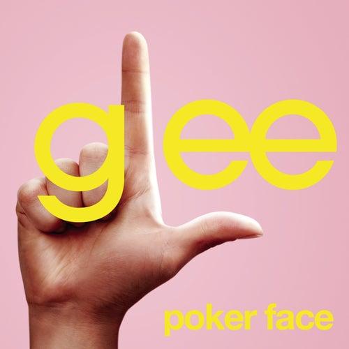 Poker Face (Glee Cast Version featuring Idina Menzel) de Glee Cast