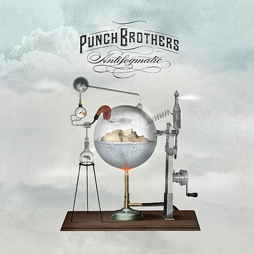 Antifogmatic de Punch Brothers