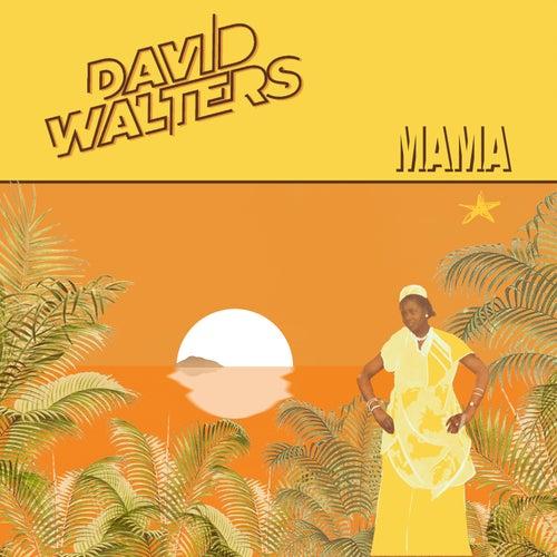 Mama von David Walters