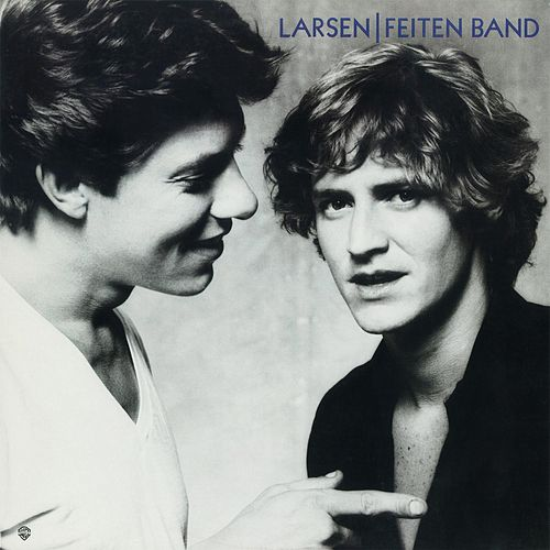 Larsen/Feiten Band von Larsen-Feiten Band