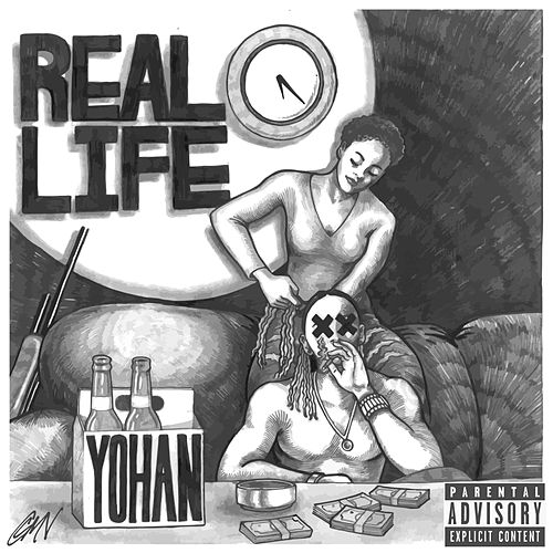 Real Life by Yohan