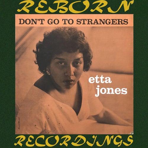 Don't Go To Strangers (HD Remastered) de Etta Jones