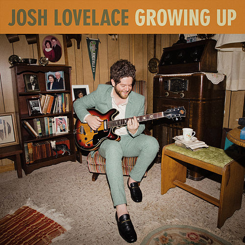 This is a New Song by Josh Lovelace