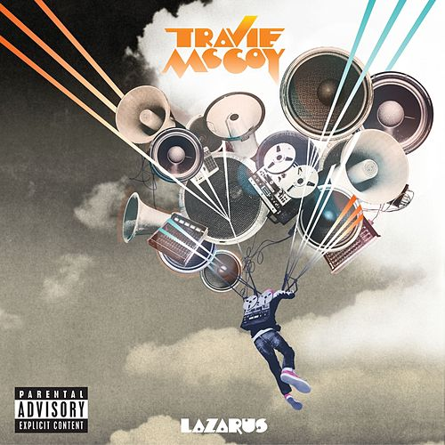 Lazarus by Travie McCoy