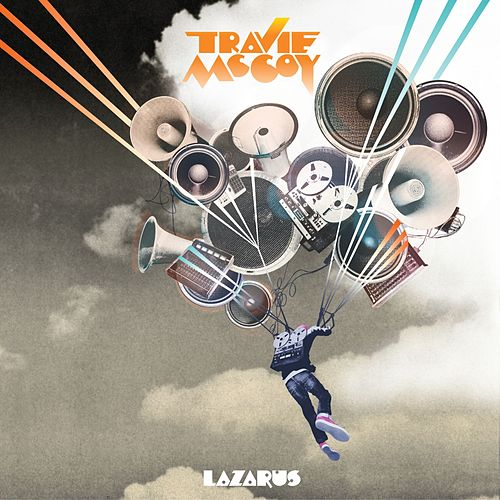 Lazarus de Travie McCoy