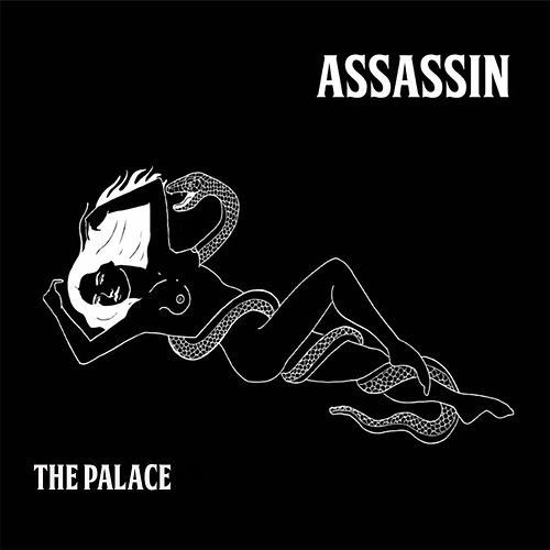 Assassin de Palace
