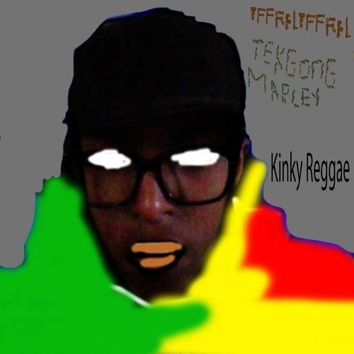 Kinky Reggae von Bob Marley Jr