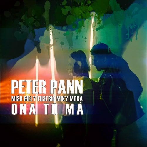 Ona to Ma de Peter Pann