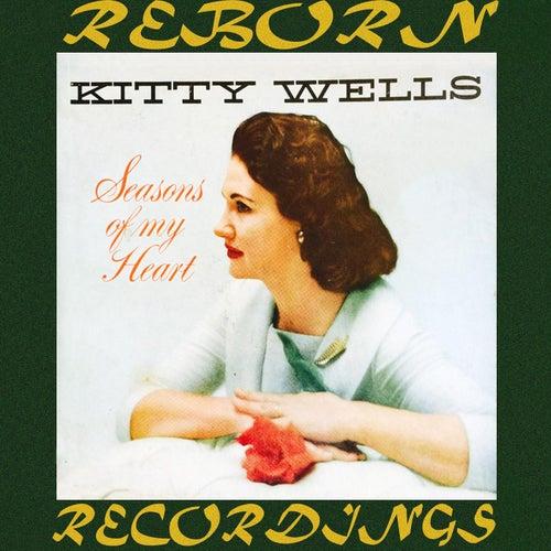 Seasons of My Heart (HD Remastered) de Kitty Wells