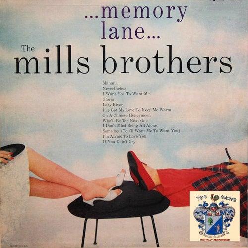 Memory Lane de The Mills Brothers