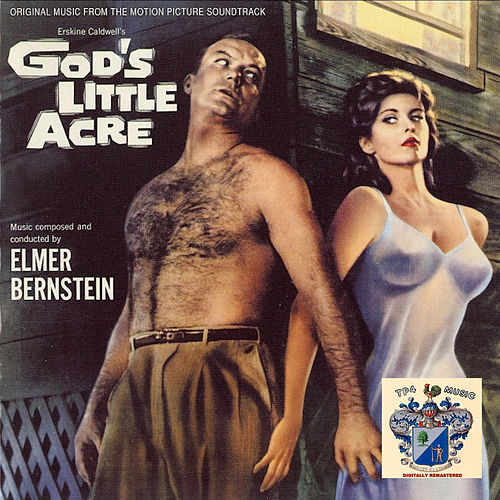 God's Little Acre von Elmer Bernstein
