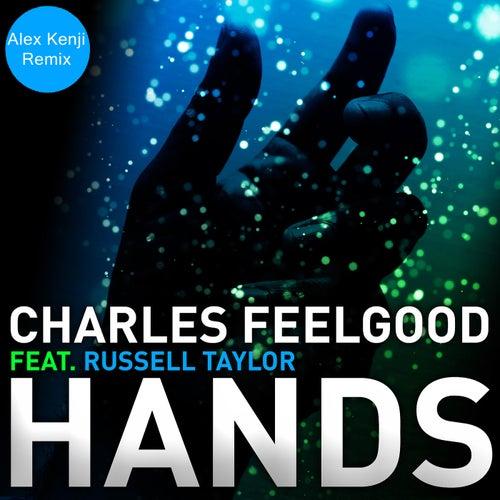 Hands (feat. Russell Taylor) (Alex Kenji Remix) de Charles Feelgood