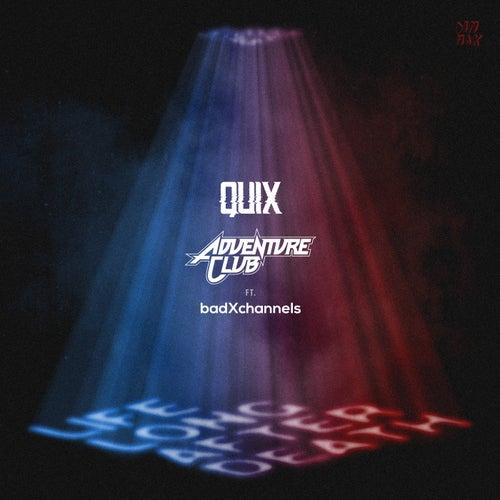 Life Long After Death (feat. badXchannels) von Quix