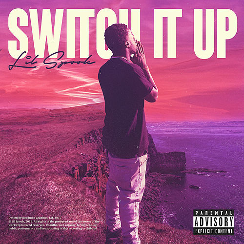Switch it Up de Corbin