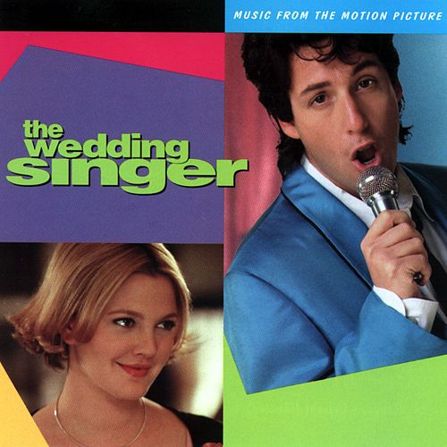 The Wedding Singer (Music From The Motion Picture) de Various Artists