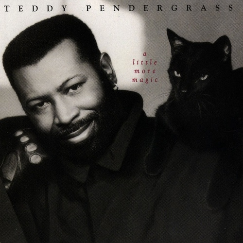 A Little More Magic de Teddy Pendergrass