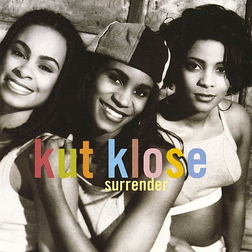 Surrender by Kut Klose