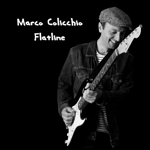 Flatline by Marco Colicchio