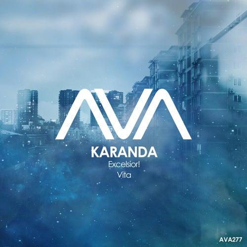 Excelsior! / Vita by Karanda