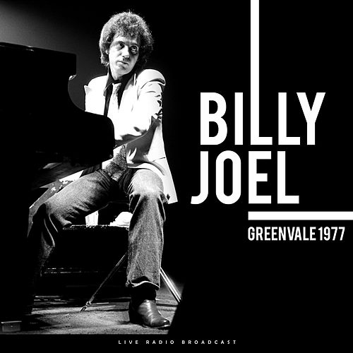 Greenvale 1977 (Live) de Billy Joel