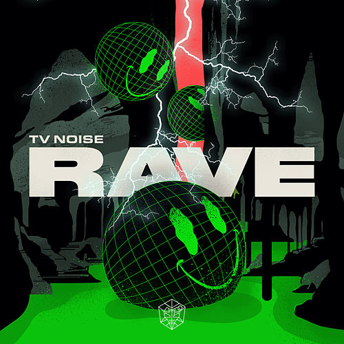 Rave by TV Noise