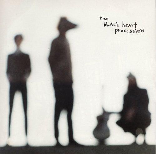 A Three Song Recording de The Black Heart Procession