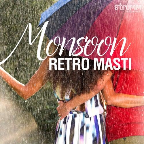 Monsoon Retro Masti de Various Artists
