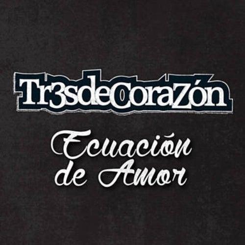 Ecuación De Amor von Tr3sdeCoraZón
