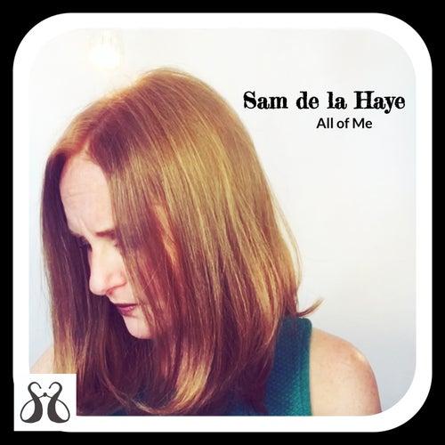 All Of Me by Sam De La Haye