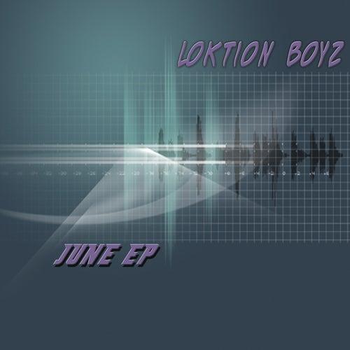 June von Loktion Boyz