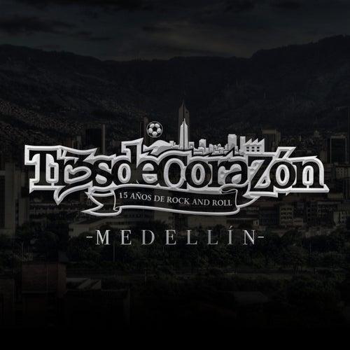 Medellín von Tr3sdeCoraZón