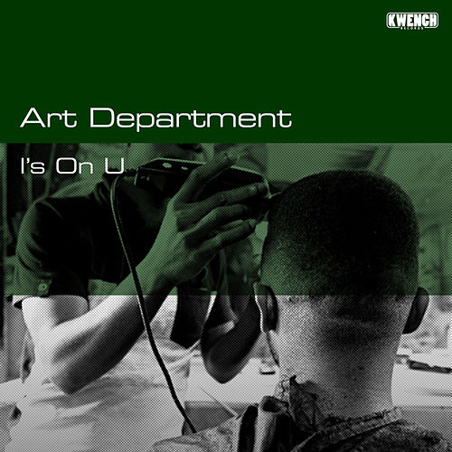 I's on U by Art Department