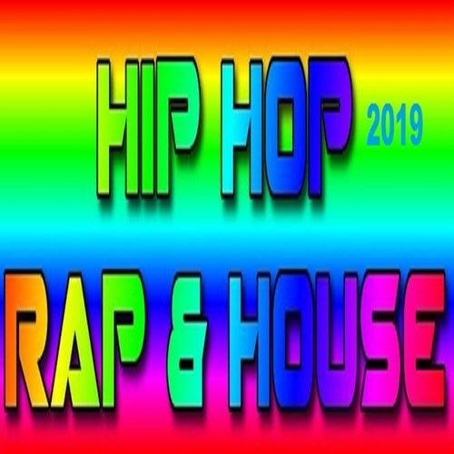 Hip hop,rap & house de Various Artists
