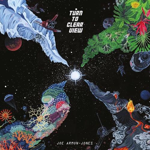 Turn to Clear View de Joe Armon-Jones