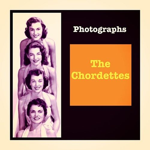 Photographs de The Chordettes