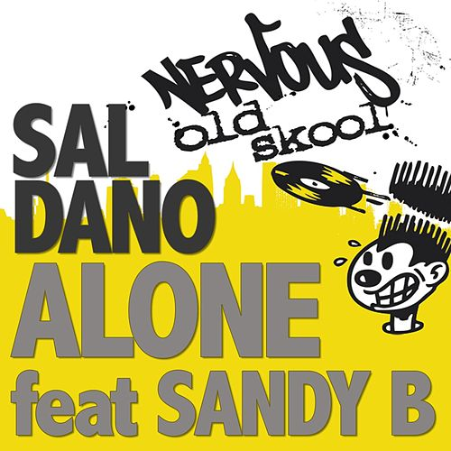 Alone feat Sandy B de Sal Dano