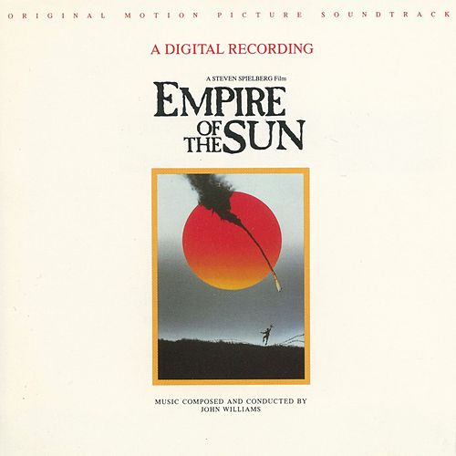 Empire Of The Sun di John Williams