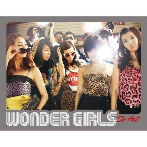 So Hot by Wonder Girls