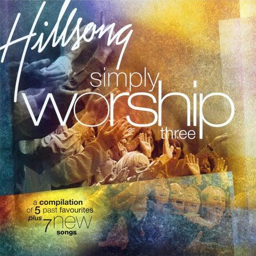 Holy Spirit Rain Down by Hillsong Worship
