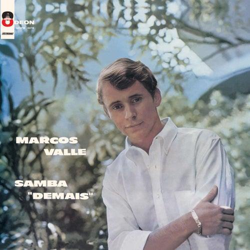 Marcos Valle Samba Demais de Marcos Valle