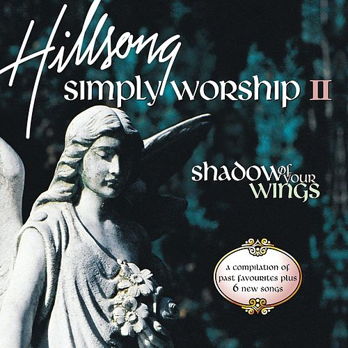 Simply Worship 2 (Live) by Hillsong Worship