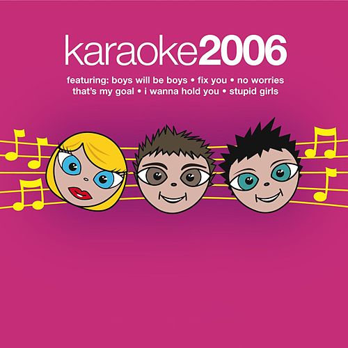 Karaoke 2006 by The New World Orchestra