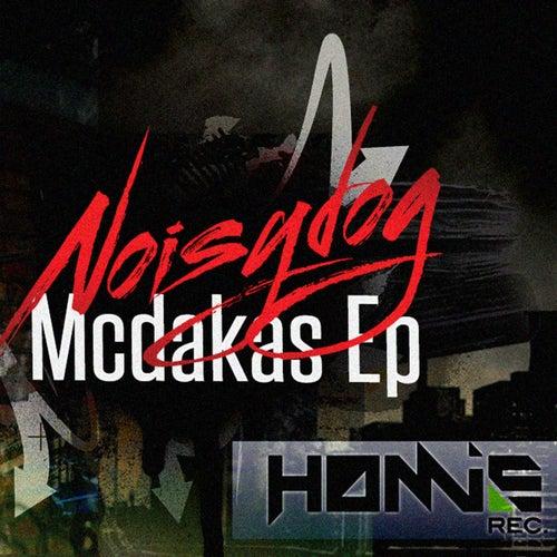Mcdakas EP de Noisydog