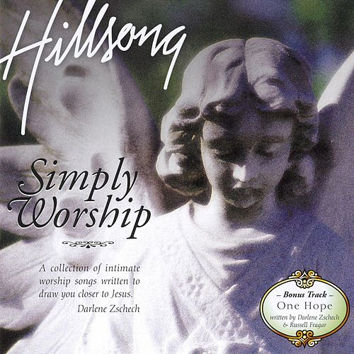 Simply Worship by Hillsong Worship