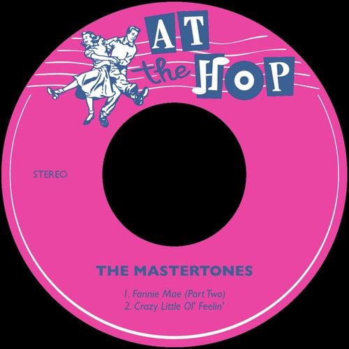 Fannie Mae (Part Two) / Crazy Little Ol' Feelin' von Mastertones
