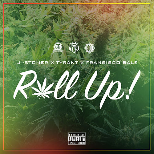 Roll up! by J Stoner