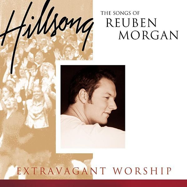 My Heart Will Trust by Hillsong Worship
